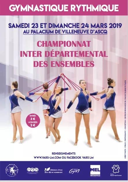 Inter-départemental Ensemble